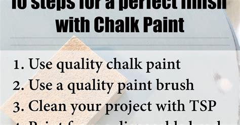 chalk paint quality painted new tips and tricks for using chalk paint