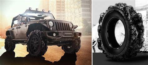 Jeep Adventure Jeep Adventure Tires
