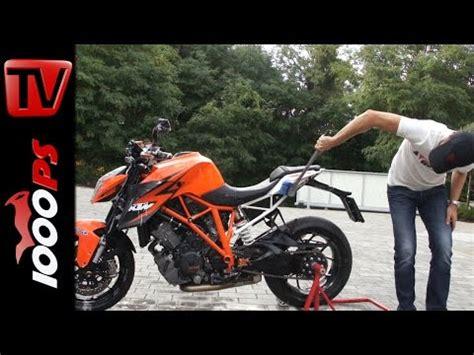 Motorradfahren Lernen Kosten by Video Sicherheit Beim Motorradfahren Wichtiger Hinweis