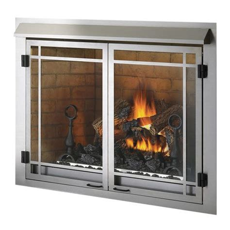 Napoleon Outdoor Fireplaces napoleon outdoor fireplace friendly firesfriendly fires