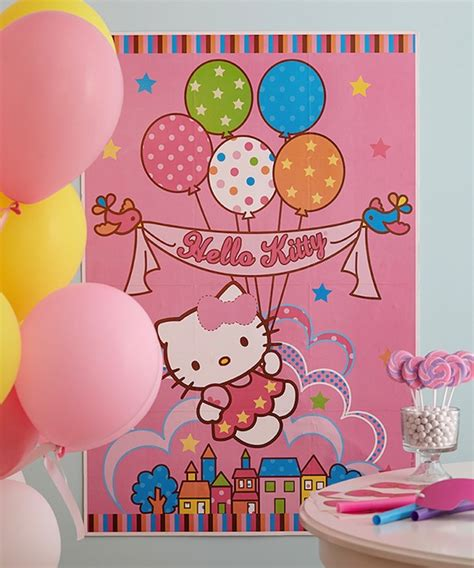 kitty themes for june hello kitty birthday party evite