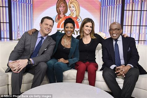 tamron hall interview family tragedy inspired new show today anchor tamron hall shares her heartbreak over the