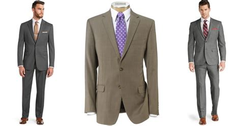 jos a bank men s suits as low as only 69 shipped