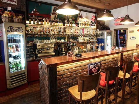 What Is A Bar American Bar U Slunce Us Bar