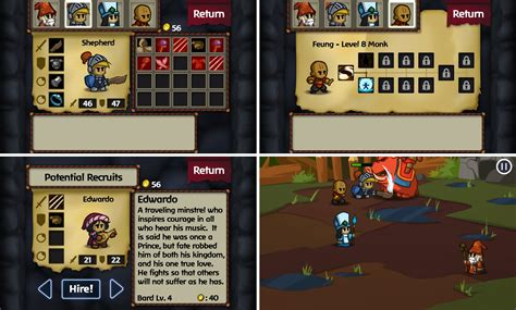 android rpg best rpg for android android authority