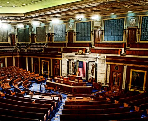 Us House Of Representatives How The Of Eight Bill And Immigration Generally Shift