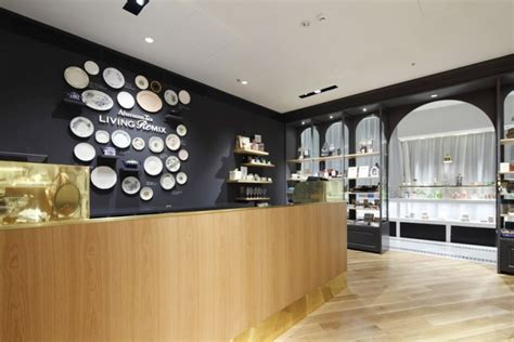remix design group home store a shop for a new label afternoon tea living remix which