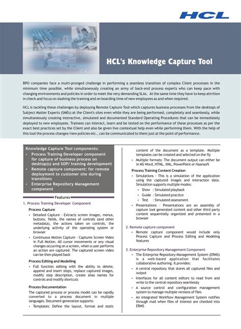 knowledge capture template knowledge capture template image collections template