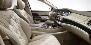 2017 mercedes maybach s class review specs and price