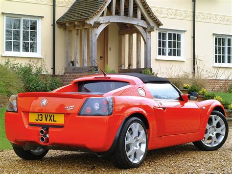 vauxhall opel vx220 buying guide
