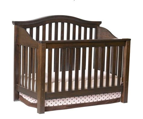 Amish Baby Cribs Amish Originals Furniture Co Amish Baby Crib