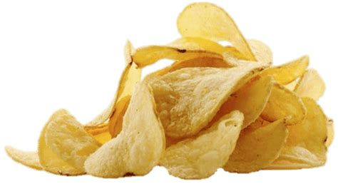 potato chips png images