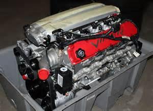 Dodge Viper Engine 2003 2006 Dodge Viper New Crate Engine Balance Viper