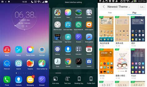 how to use theme center lenovo vibe x2 smartphone trải nghiệm launcher gốc từ nhiều d 242 ng smartphone nổi