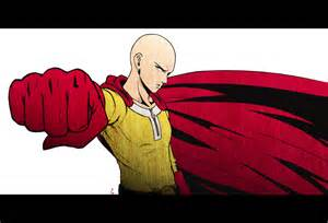 saitama by chris re5 on deviantart