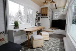 500 Sq Ft House Plans Mini Case Su Ruote Blog Di Arredamento E Interni