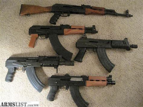 best ak 47 to buy armslist want to buy ak 47 ak 74 pistol