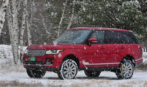range rover cing us hails our winter king cars style express co uk