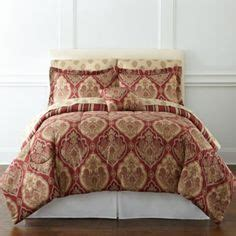 jcpenney comforters twin madison park carly 7 pc twin complete bedding set with