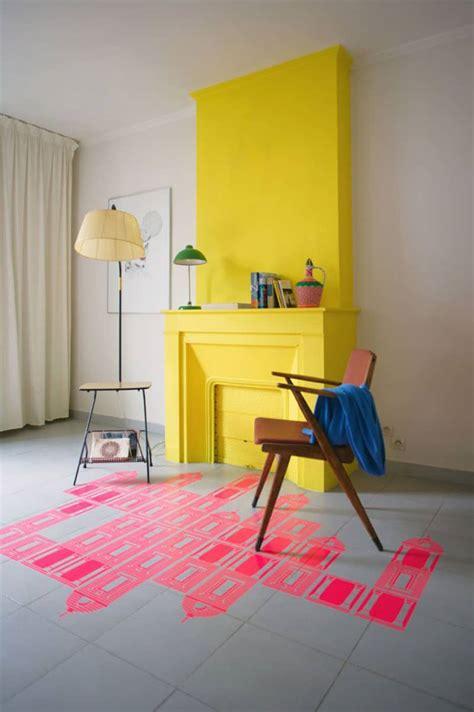 yellow interior 25 gorgeous yellow interior design ideas