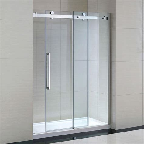 Shower Glass Doors Lowes Inspiring Corner Shower Stalls Lowes Images Best Inspiration Home Design Eumolp Us