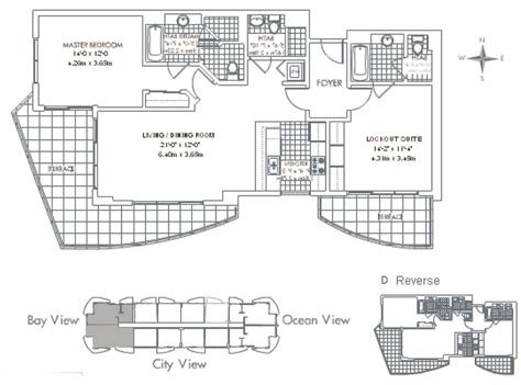 resort floor plan marenas resort 2 bedroom vacation rentals south florida