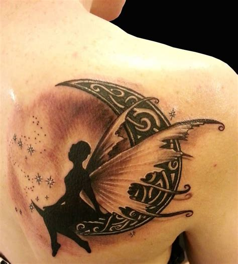elf tattoo 30 realistic tattoos ideas
