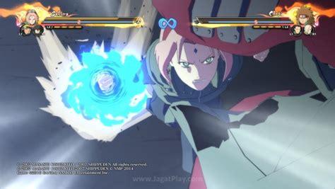 anime dengan kekuatan mata spesial review shippuden ultimate 4 satu