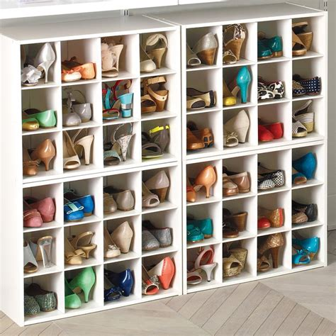 25 best ideas about shoes organizer on shoe