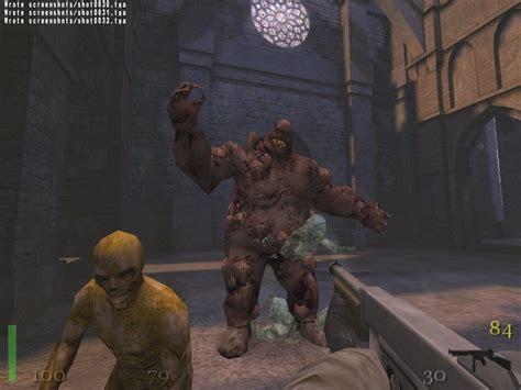 return to castle wolfenstein image scariest video game bosses enemies page 2