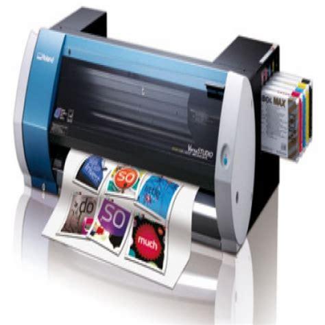 Printer Roland Versastudio Bn 20 roland versastudio bn 20 desktop inkjet printer cutter stanley s sign screen