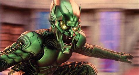 goblin batman film the green goblin marvel