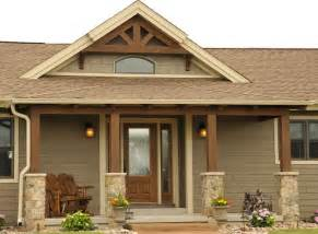 Beam X Front Of House 25 best ideas about front porch posts on pinterest front porch