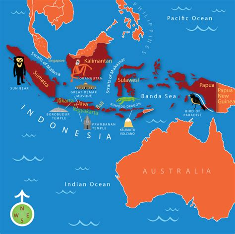 Ensiklopedia Anak Bekas Library Of Learning Geography And Ma explore indonesia asia society maps asia society indonesia and asia
