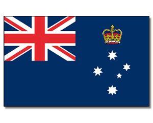 flag victoria animated flag gif