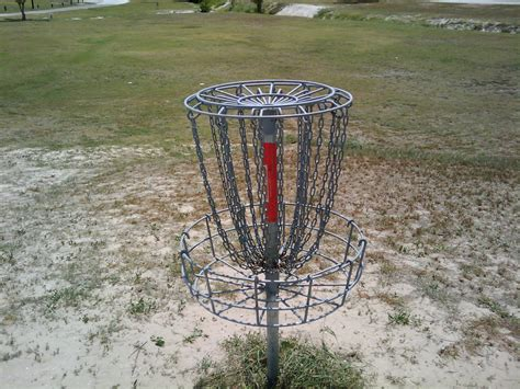 frisbee golf lincoln ne would the quot s quot hook be considered a part of the chains