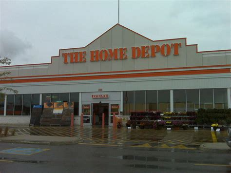 Home Deopot by Home Depot Canada Rachael Edwards