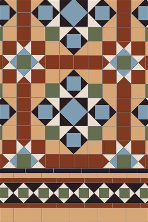 Osborne Tile Pattern