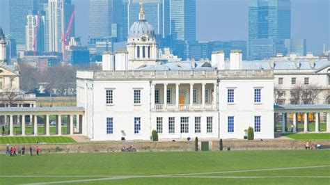 S House Greenwich by Royal Museums Greenwich Airport Transfers