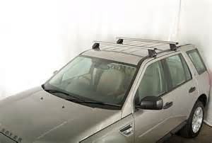 rhino rack roof racks for land rover freelander 2 5dr