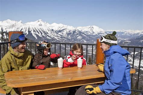 lost cafe lost boys caf 233 at fernie alpine resort