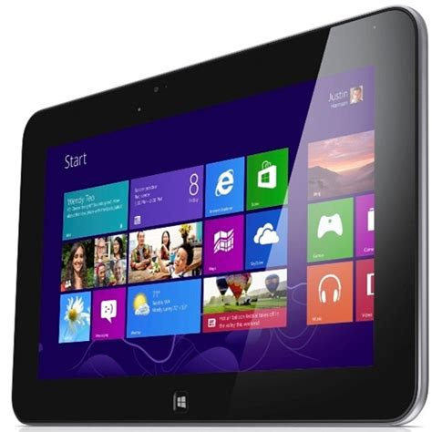 Tablet Windows 4g Lte dell updates xps 10 tablet with an at t 4g lte option to