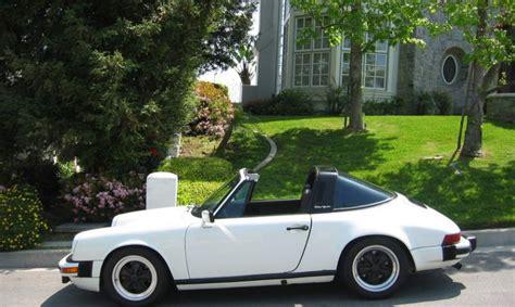 Porsche Targa Oldtimer by 1980 Porsche 3 0 Sc Targa Oldtimer Mobile