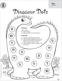 dinosaur math for preschoolers dinosaurs pictures