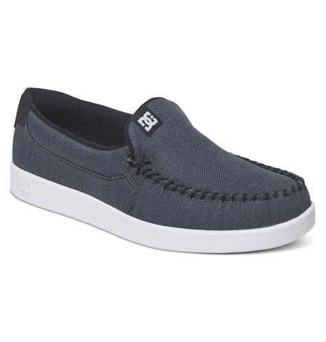 dc shoes s villain tx slip on shoes 301815 ebay