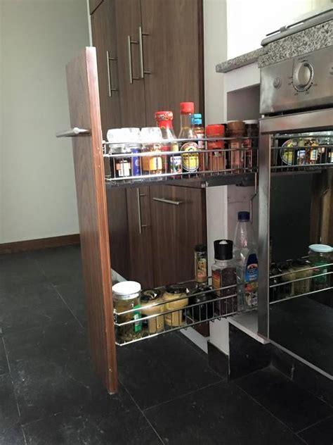 especiero extraible ikea cocina aprovechando el 100 ideas remodelaci 243 n cocina