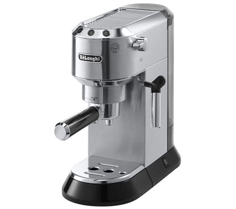 Coffee Maker Machine buy delonghi dedica ec680m coffee machine silver free
