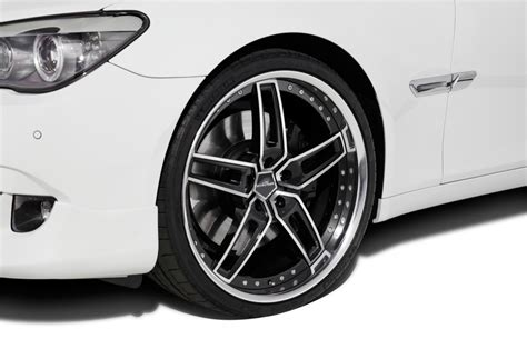 Car Wheel Types by Ac Schnitzer Introduces Forged Racing Wheel Type Viii