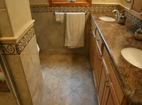 Tile Floor Designs For Bathrooms Bathroom Floor Tile Ideas Bathroom Designs Pictures