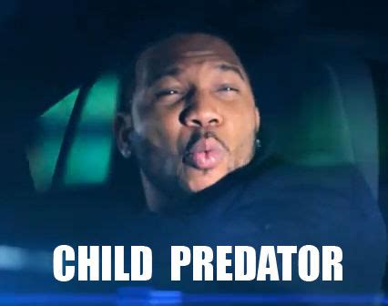 Child Predator Meme - image 107449 rebecca black friday know your meme